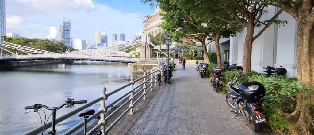 New Condo Launching at Singapore River Highly Sough After Riviere by Frasers Property